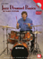 Jazz Drumset Basics DVD with Chart